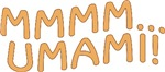 MMMM Umami T-shirts