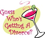 Breakup & Divorce T-shirts, Cards, Gifts Etc.
