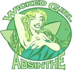 Wicked Girl Absinthe