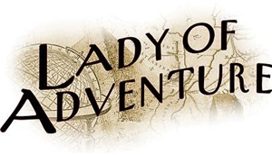 Lady Of Adventure