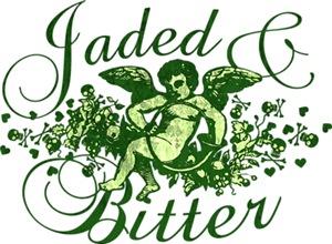Jaded And Bitter Cherub