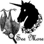 Gothic Creatures - Bats, Spiders, Ravens, Etc.