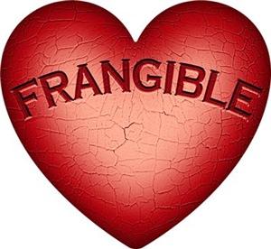 Frangible Heart