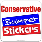 Conservative Buys Bumper Stickers