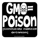 GMO=Poison