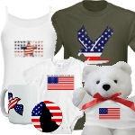 Patriotic T-Shirts & Gifts