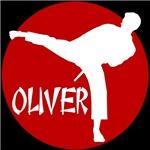Oliver Karate