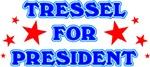 Tressel 4 president