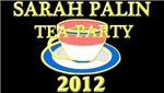 2012 sarah palin tea party