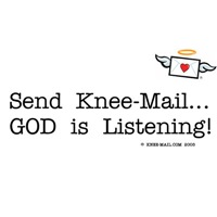 Send Knee-Mail...