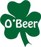 O'Beer Shamrock
