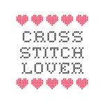 Cross Stitch Lover