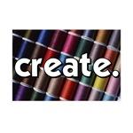 Sewing - Thread - Create