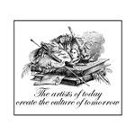 Artists Create Tomorrow