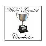 World's Best Crocheter