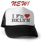 I F'n Love BKLYN