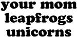 leapfrogs unicorns