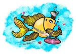 Beverly Hills Housewife Fish