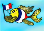 French Flag Fish