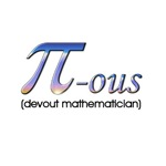 Pi-ous Mathematician