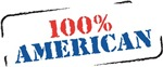 100% American T-Shirts
