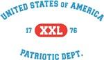 USA Patriotic T-Shirts