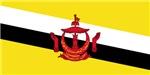 Brunei T-Shirts