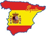 Cool Spain T-Shirts