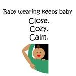 Baby Wearing 2