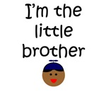 I'm the little brother 3