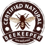 Certified Natural Beekeeper