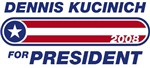 Dennis Kucinich for President