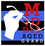 Middle Aged Guard LOGO