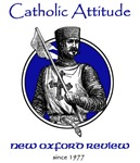 Catholic Attitude Knight
