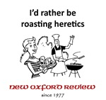 Roasting Heretics