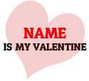 Is My Valentine