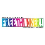 Proud to be a Freethinker!