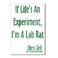. . .Lab Rat. . .