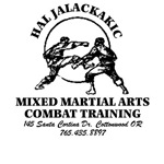 Hal Jalackakic's Mixed Martial Arts