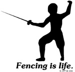 Fencer Pride