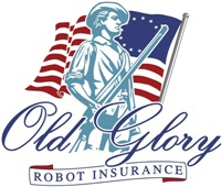 Old Glory Robot Insurance