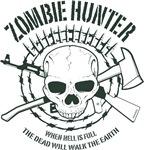 Zombie Hunter Green