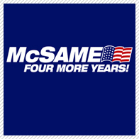 McSame - Four more years!!!