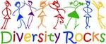 Diversity Rocks III