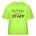 EVENT STAFF Parents  CLICK HERE