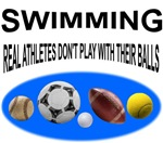 Real Athletes