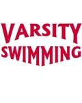 Varsity Swimming - Red