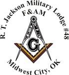 R.T. Jackson Military Lodge #48