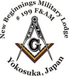 New Beginnings Military Lodge #199