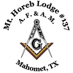 Mt. Horeb Lodge #137